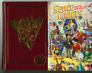 SPACE-CADETS-Ltd-Ed-Signed-by-27-Anthology-F-Thomas-Tom-Corbett-PC-Copy