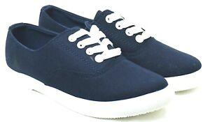 1d6bde93e4931b Das Bild wird geladen blaue-schuhe-sneakers -weissen-sohlen-stoff-leinenschuhe-turnschuhe-