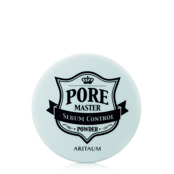 [ARITAUM] Poremaster sebum control powder 5g