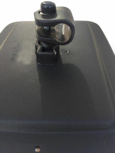 Außenspiegel Seitenspiegel für Traktor Schlepper Rückspiegel UNIVERSAL ø16-20 mm