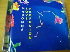 MADONNA LOVE PROFUSION  CD SINGOLO MINT-  7 TRACKS