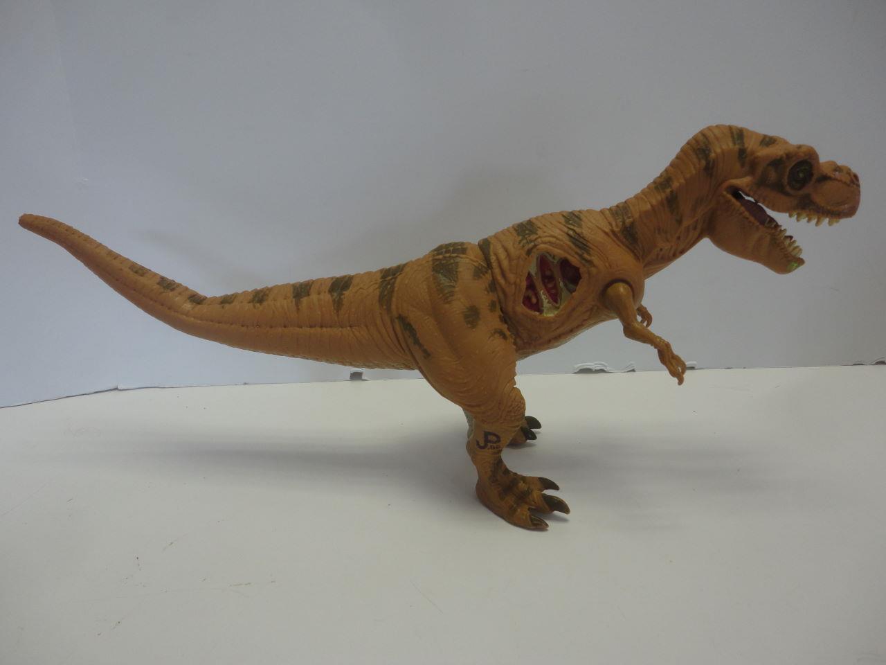 Jurassic Park Dinosaur Action Figure JP 06 Young Tyrannosaurus Rex T-Rex JP06