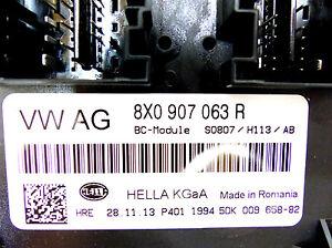 AUDI-Q3-8U-FACELIFT-039-alimentation-HIGHLINE-BCM-XENON-SHZ-8x0907063r-sw0807-A46-14