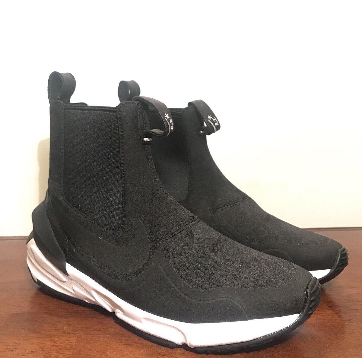 Nike NikeLab X riccardo Tisci Air Zoom Legend RT 908458-001 Mens US Size 6