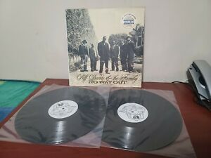 Puff Daddy & The Family - No Way Out 2x Vinyl LP