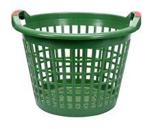Universal Gartenkübel schwarz Flexiwanne Gartentonne Laubsammler Abfallbehälter