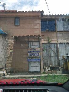 VCCH-069 Fraccionamiento Sata Barbara, Municipio de Ixtapaluca, Estado de México.