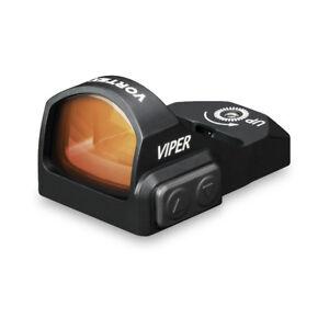 Vortex-Optics-VRD-6-Viper-Miniature-Red-Dot-6-MOA-RMR-Sight-w-Picatinny-Mount
