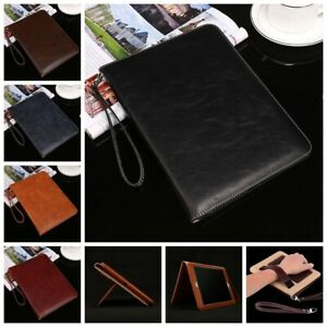 Smart-Case-Protective-Shell-Luxury-Leather-Cover-For-iPad-7th-Gen-10-2-034-2019