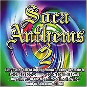 Soca Anthems Volume 2 CD (2001) Value Guaranteed from eBay's biggest seller!
