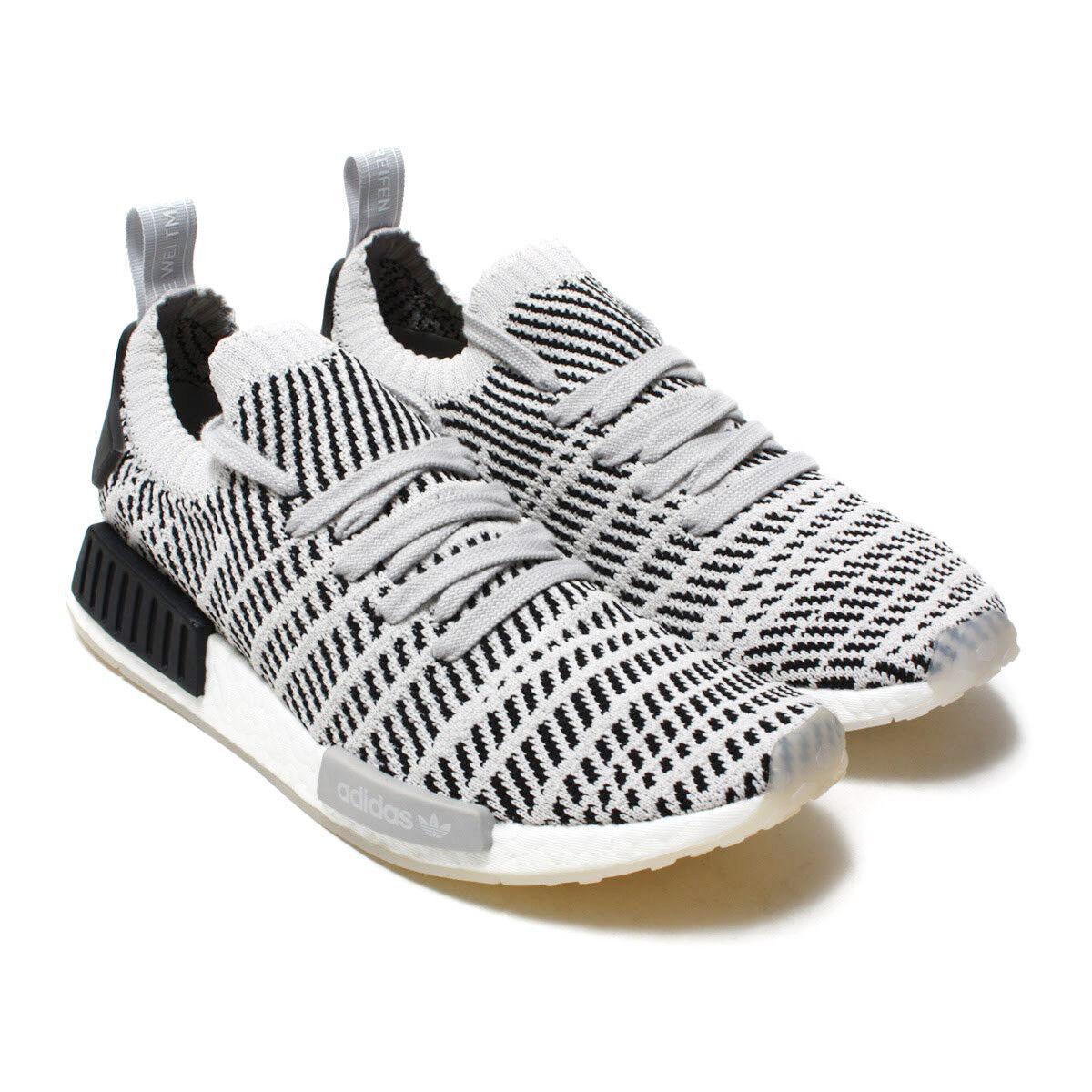 Adidas NMD R1 STLT PK Herren Schuhe Neu Gr:43 Gr:43 Gr:43 1/3  CQ2387 Flux superstar Zebra ad44c1
