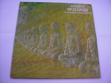 SANTANA - ONENESS - LP VINYL 1979 ITALY - EXCELLENT CONDITION