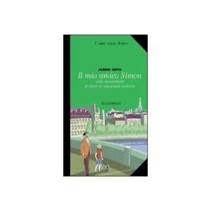 317540 Il mio amico Simon [Paperback] Joffo, Joseph