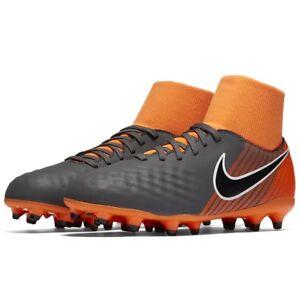 6d44119f5579 Nike Junior Magista Obra II Academy DF FG Kids Soccer Shoe AH7313 ...