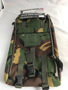POUCH-BAG-BERGEN-RUCKSACK-ISSUED-SIDE-POUCH-DPM-IRR-BRITISH-ARMY-PLCE
