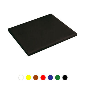 Paderno-Sambonet-Tagliere-professionale-polietilene-HD-32-x-26-5-x-2-cm-GN-1-2