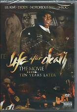 Life After Death - The Movie - Ten Years Later - Notorious BIG (DVD) All-Region