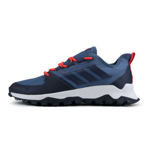 Details about Adidas Men Running Shoes Kanadia Trail Cloudfoam Training Traxion F36061 Fashion