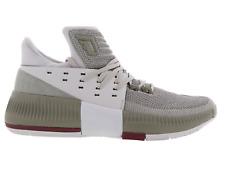 Adidas D Lillard 3 Boys Shoes Trainers Uk Size 3.5     Bw0535
