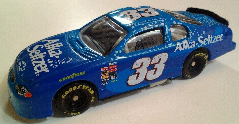 NASCAR Tony Raines RARE 2000 VHTF 1 64 ALKA SELTZER Monte Carlo