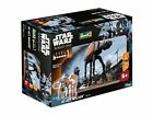 Revell Star Wars At-act Walker 1 100 #06754