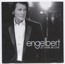 Engelbert Humperdinck-Let There Be Love CD