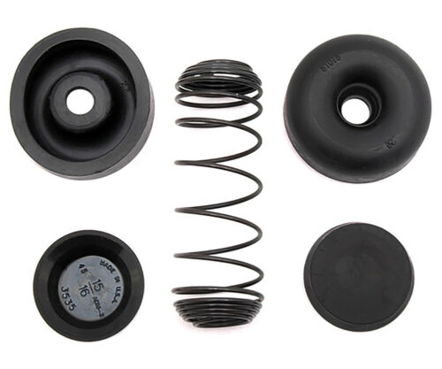 Drum Brake Wheel Cylinder Repair Kit-Element3 Rear,Front Raybestos WK21
