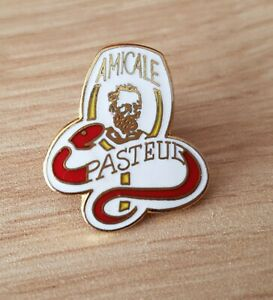 Pin ´S - Use Amigable Pasteur (688)
