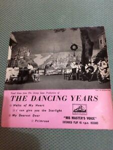 The-Dancing-Years-7-Vinyl-HMV
