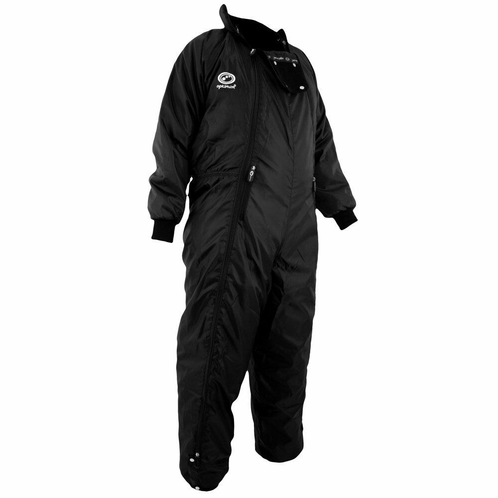 Thermal Sub Suit Quilted Full Length Heavyweight Winter Weather Optimum