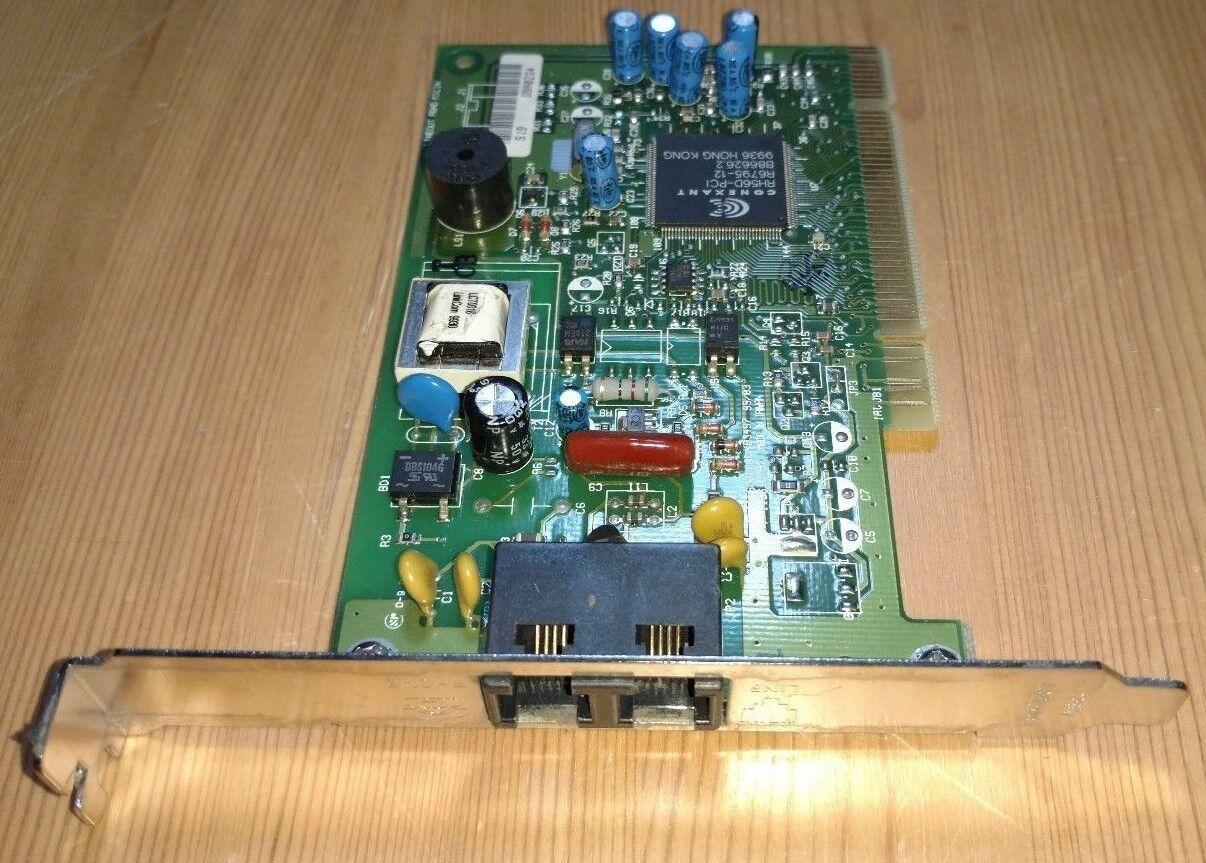 CONEXANT CHIP RH56D-PCI WINDOWS 8.1 DRIVER