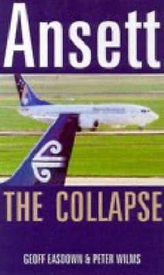 Ansett : The Collapse