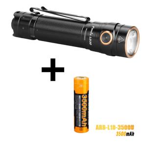 arb-l18-3500u Batterie Fenix ld30 Haute Performance extérieur DEL Lampe Torche