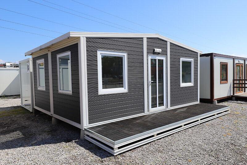 Tiny house, anneks, Modul hus, MiniHus, Fritids...
