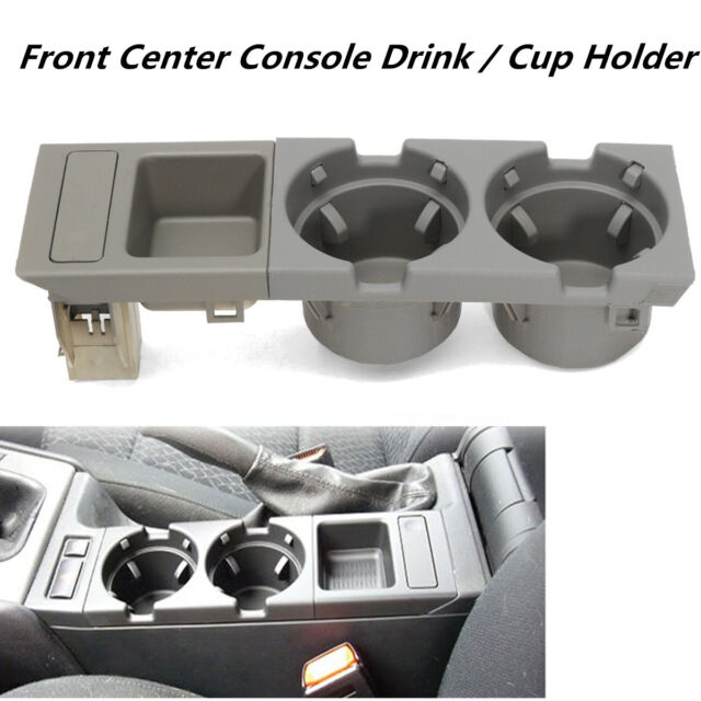 Genuine BMW Cup Holder /& Oddments Tray Beige 3 Series E46