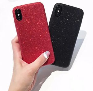 iPhone-X-XS-Ultra-Thin-Luxury-Bling-Glitter-Sparkle-Soft-Flexible-Cover-Case