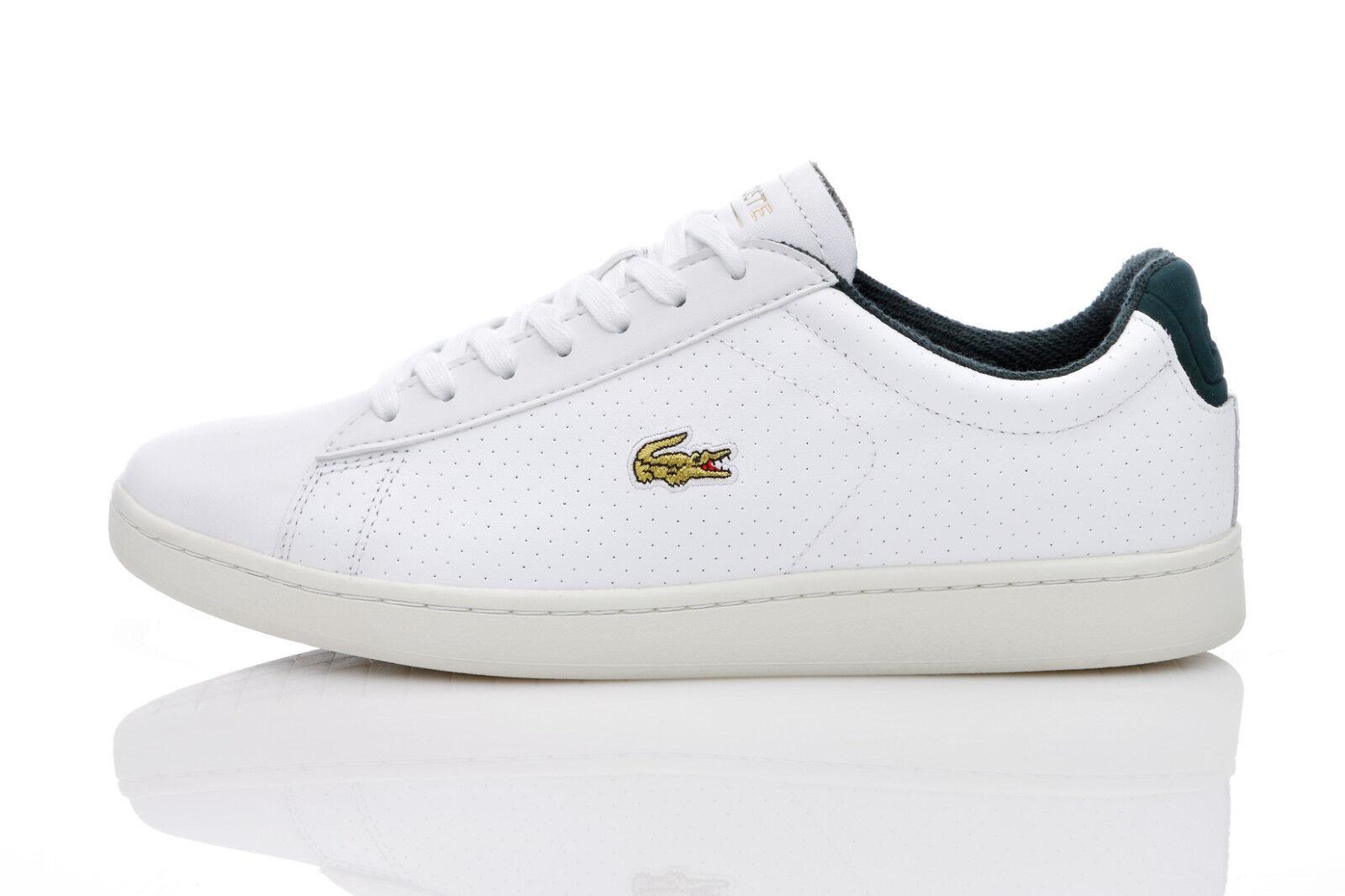 LACOSTE Uomo Sneaker Scarpe