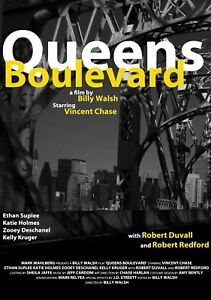 ENTOURAGE TV Show PHOTO Print POSTER Series Vincent Chase Queens Boulevard 006