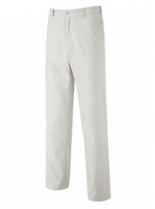 PING-Stone-Beige-KANE-GOLF-TROUSERS-New