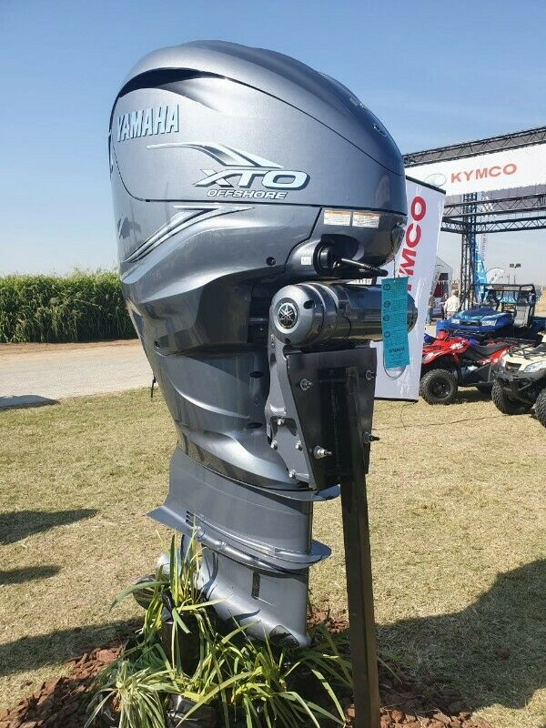 Yamaha 425hp V8 Outboard   Greyville   Gumtree Classifieds