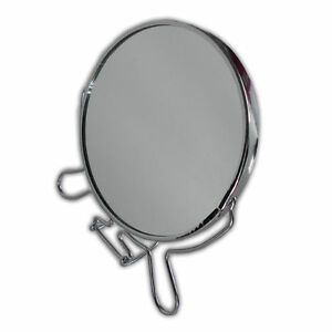 double sided bathroom mirror sided magnifying bathroom mirror make up cosmetic 18183