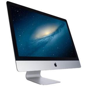 apple imac 27 md095d a late 2012 i5 2 9 ghz 1 tb. Black Bedroom Furniture Sets. Home Design Ideas