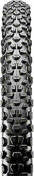 26x2.25 Steel Bead Black CST Rock Hawk MTB Tire