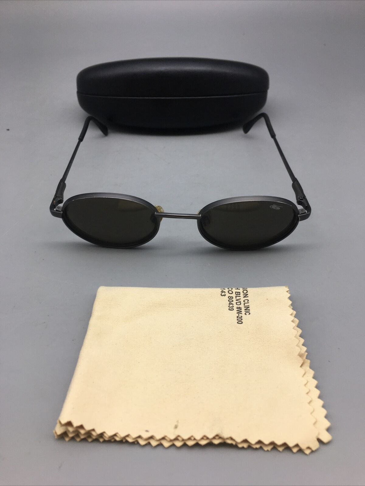 Bolle Metal Sunglasses For Frames Only - Selena Col 70 Italy 48-21 135 A09