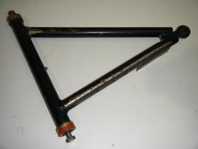 FRONT LOWER A-ARM BUSHING SHAFT KIT POLARIS TRAIL BLAZER 250 330 400 1996-2013