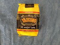 Yaucono Brand Coffee From Puerto Rico, 1 To 12 Bags, 14 Oz Each