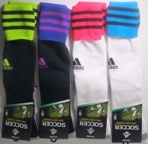 acca50da6e6d Adidas Climalite Copa Zone Cushion Soccer Socks XS Small Medium 5-8 ...