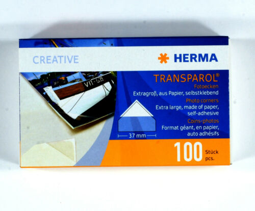 Extra Grande 37mm 1302 transparol Foto Esquinas Herma