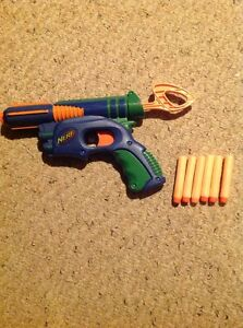 Various Nerf Guns, Lightly used, great condition.