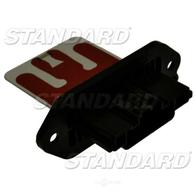 HVAC Blower Motor Resistor Standard RU906 fits 10-13 Mazda 3